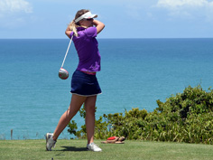 An Marie Ekfeldt Golf - Women Only Golf Schedule