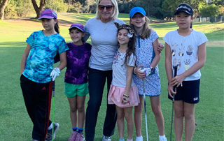 Golf for Girls 2020